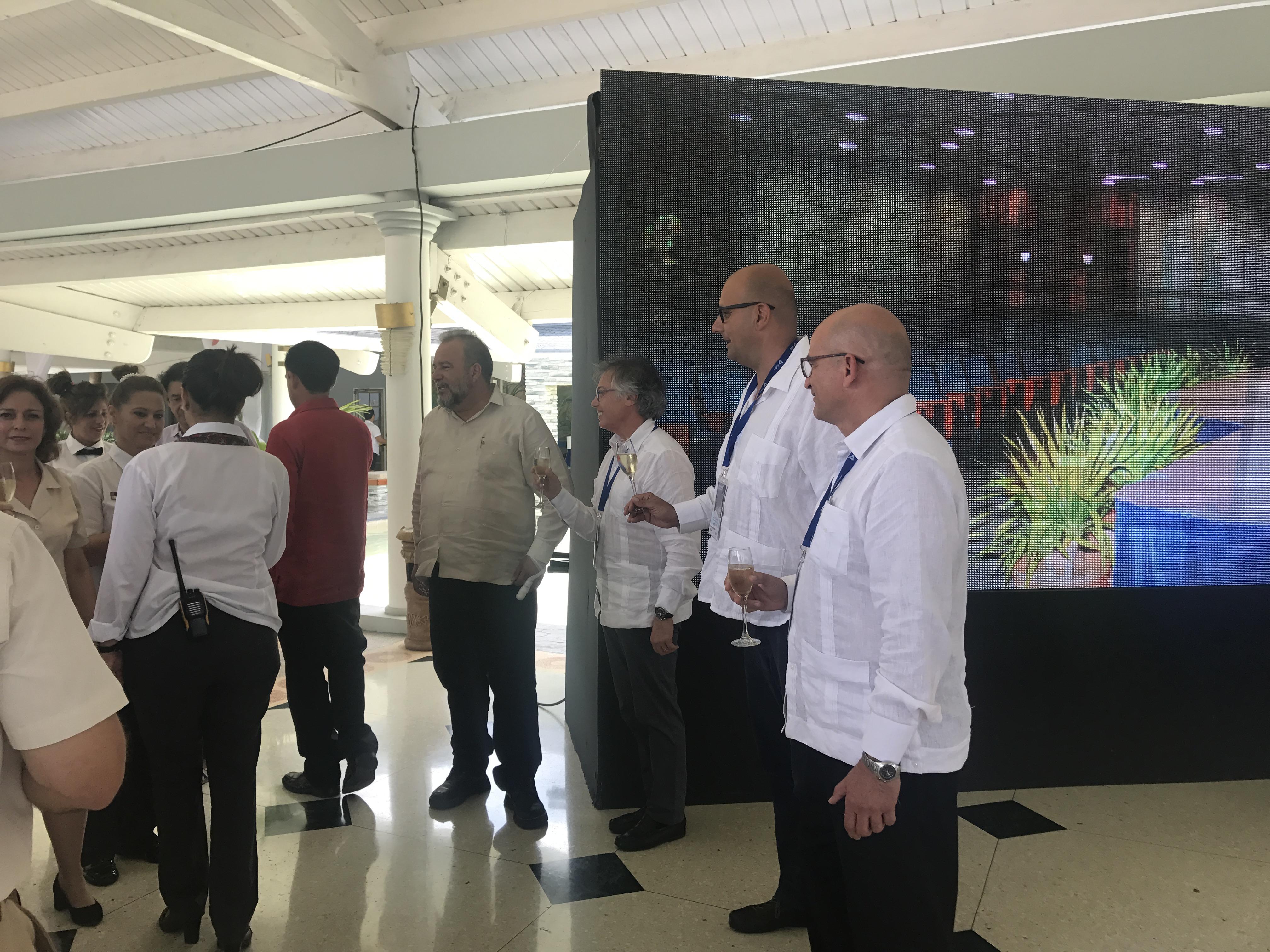 Exitoso cierre de FITCuba 2017