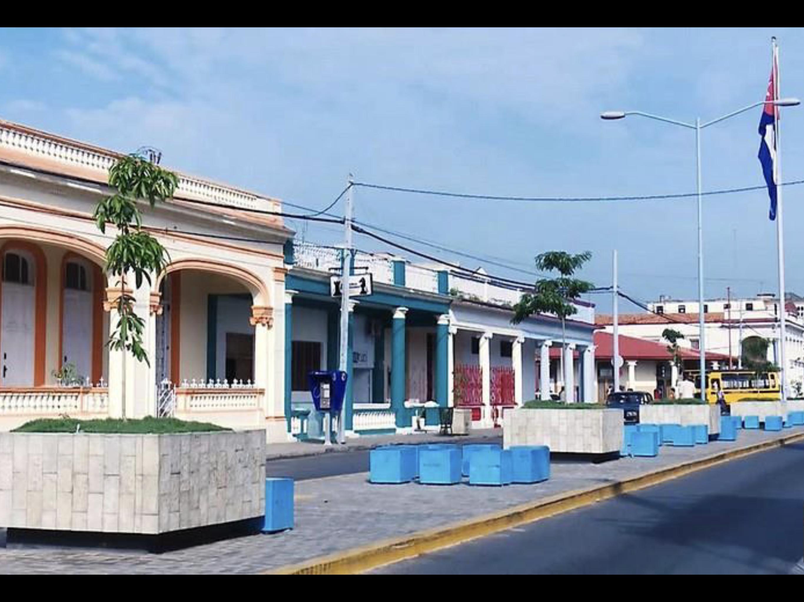 Cartera de oportunidades del Ministerio de la Construcción incluye complejo hotelero *