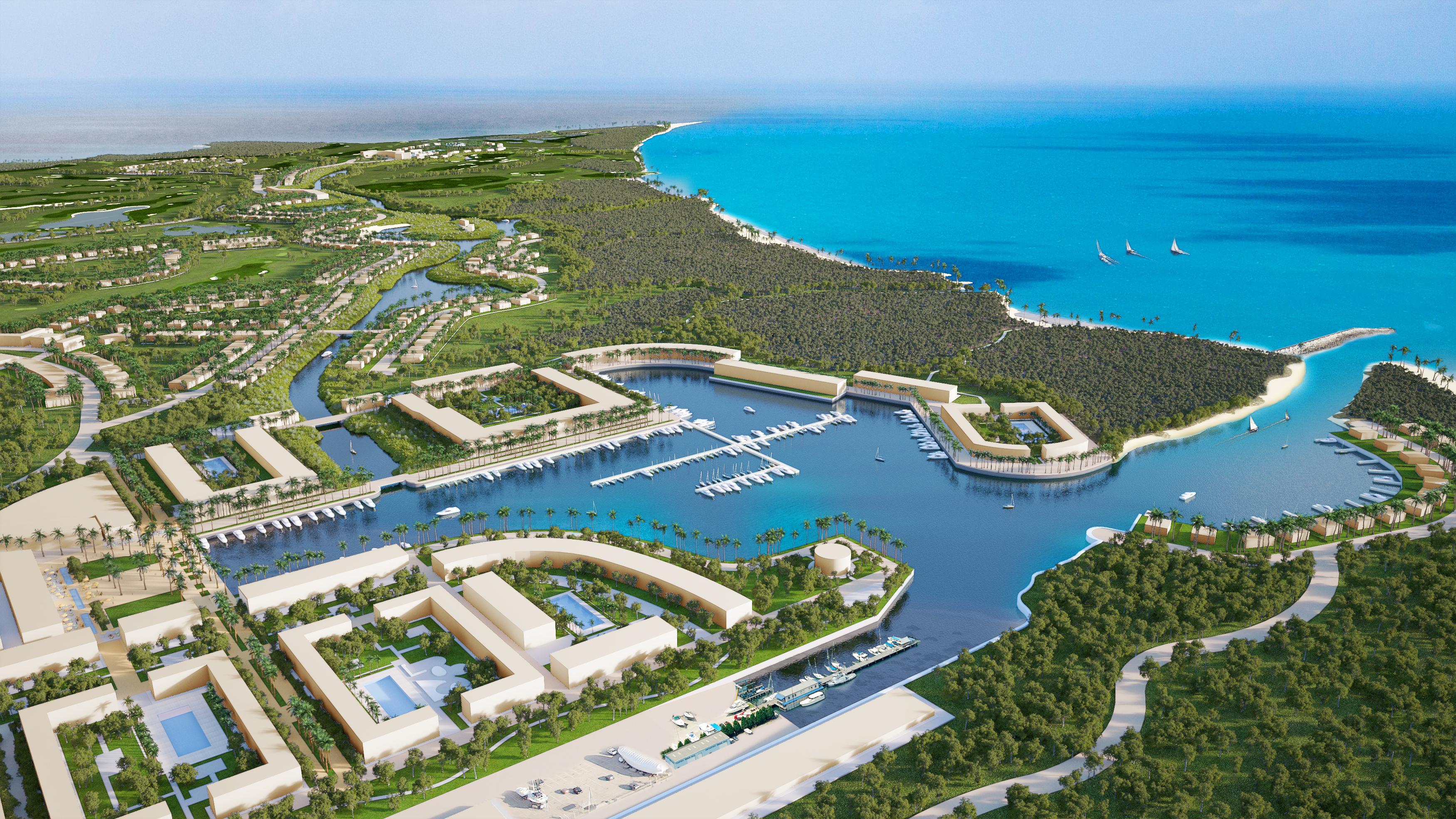 Cuba planeja construir maior complexo turístico de golfe da América Latina *