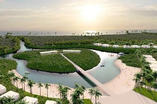 Desarrollan nueva zona para el turismo *