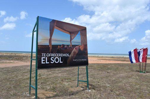 Punta Colorada, destino del futuro *