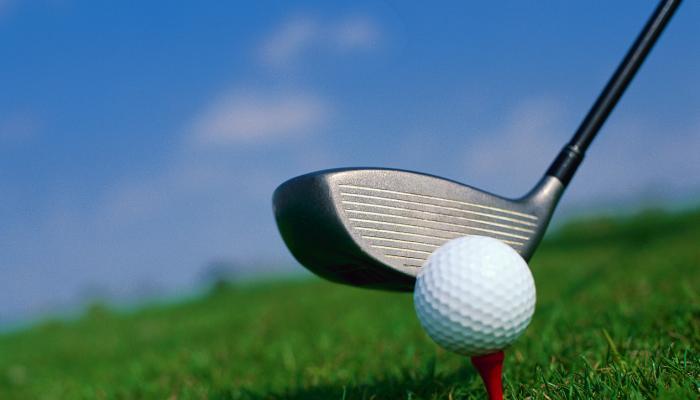 Golf, una variante de vacaciones activas *