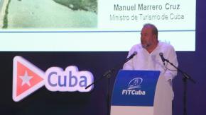 El parlamento cubano ratifica a Manuel Marrero como Ministro de Turismo *