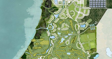 Ambicioso plan para construir 19 campos de golf en Cuba *